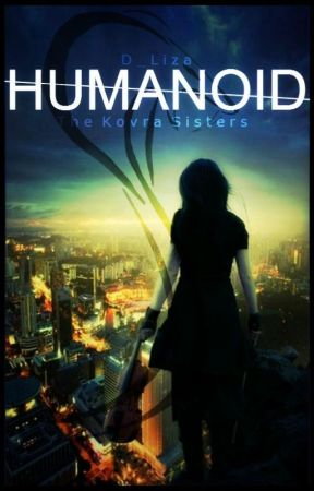 Humanoid: The Kovra Sisters by D_Liza