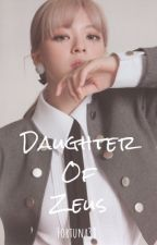 Daughter of Zeus Y.JY| Twice AU by Fortuna38