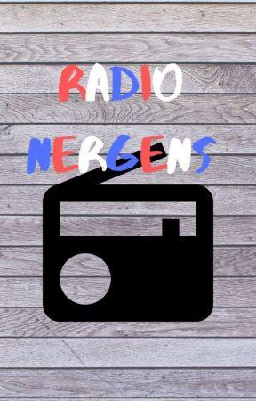 Radio Nergens by MissTop40