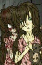 el diario de sally (play with me) by creepy_girl