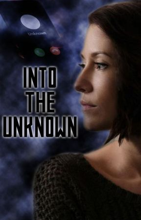Into the Unknown by MorganaStorm24