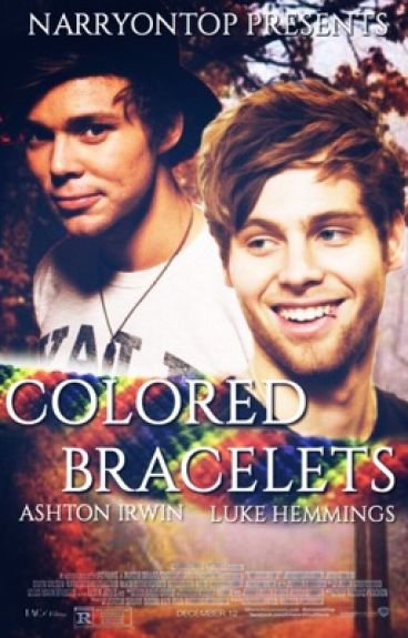 Colored Bracelets (Lashton) by narryontop