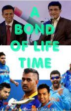 A bond of lifetime by _Ahankara_