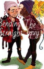 Bending the straight guy (Zarry Stylik) by Chiii_Baby