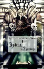 Andras, El Nigromante by Athalias
