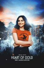 HEART OF GOLD   PERCY JACKSON by drama_witch