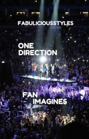 One Direction Fan Imagines