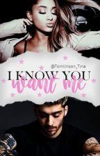 I Know You Want Me [Zayn Malik] - POMALÉ PRIDÁVANIE!!! by TinaTommoTomlinson