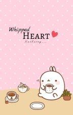 Whipped Heart | Namgi by KatKatty__