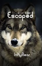 Escaped (Book 2 of Enhanced) WRITERS-BLOCK by InkyBear