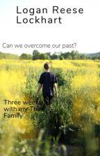 Logan Reese Lockhart - Three Weeks With My Three Families by miagracejayneK