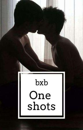 ♧ Just Gay One Shots ♧ by FBIeatsUrMomAt3am