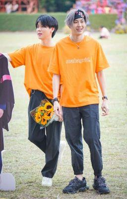 Đọc truyện [ Fanfic] 7 ngày -  Bounprem | TeamWin UWMA Sợi chỉ đỏ