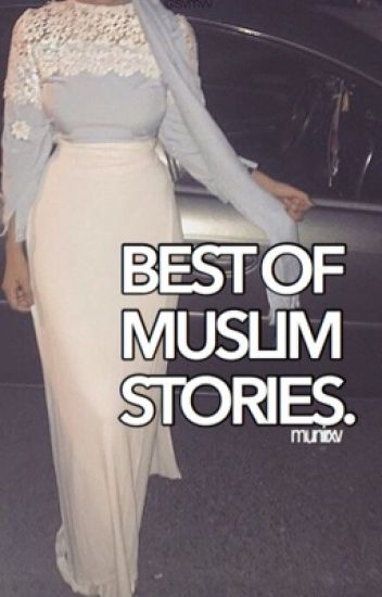 Best of Muslim Stories.
