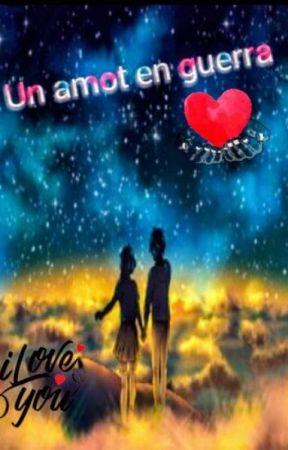 Un amor en guerra  by nick0819
