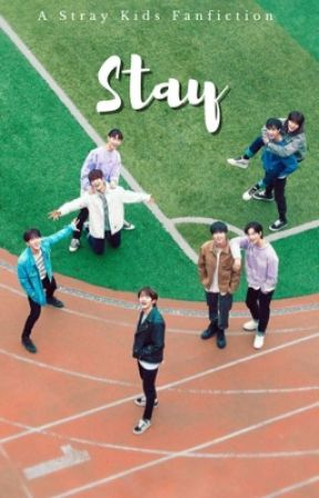 Stay (Stray Kids x reader) by SlipperyInkySquid