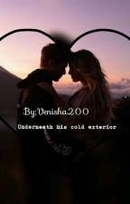 Underneath his cold exterior√ by Venisha200