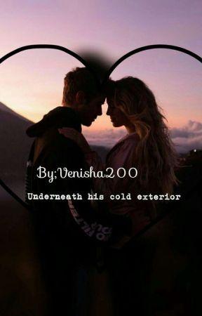 Underneath his cold exterior√ by Venisha200