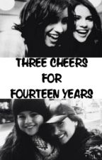Three Cheers For Fourteen Years by AViolentEmotion