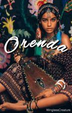 Orenda by WinglessCreature