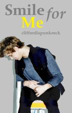 Smile For Me 》Lashton || AU by ohmykellicboner