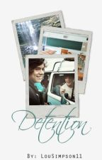 Detention - Larry Stylinson (Arabic) by LouSimpson11