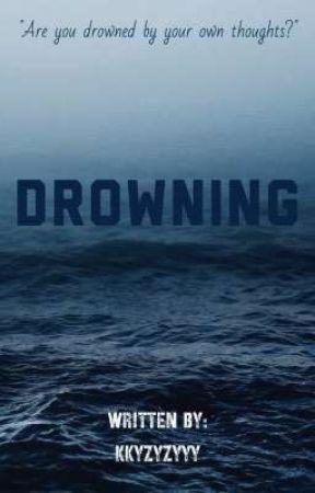 Drowning by kkyzyzyyy