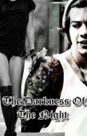 The Darkness Of The Night by x5secondsof1dxx