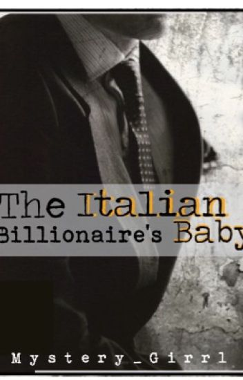 The Italian Billionaire's Baby