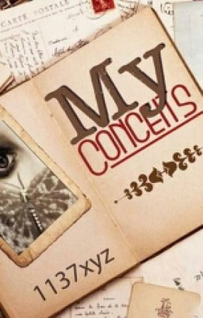 My Conceits by 1137xyz