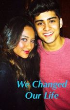 We Changed Our Life by Francy-Directioners