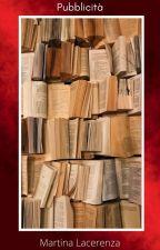 Pubblicità (Aperto) + Recensioni by MartinaLacerenza20