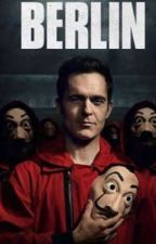 BERLIN~La Casa De Papel||Money Heist✔ by dish118
