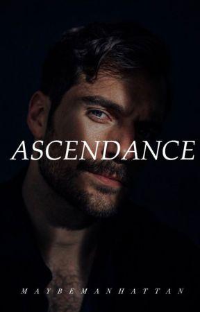 Ascendance by MaybeManhattan