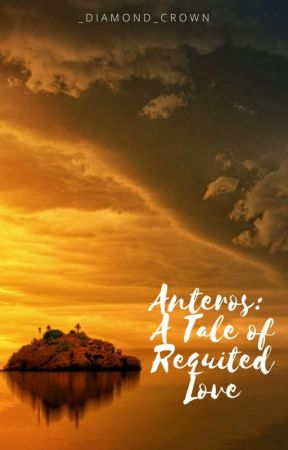 Anteros: A Tale of Requited Love by _diamond_crown