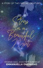 Stars in a Beautiful Night by frostyella