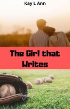 The Girl that Writes by cardinals423