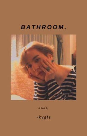 bathroom. - jingyeom by -kygfs