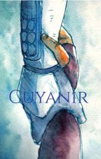 Cuyanir (A Rexsoka SWTCW Fanfic) by DaughterOfTheBlade