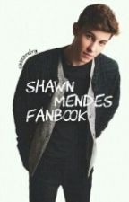 *EDITING*Shawn Mendes Fanbook by loveisdistracting
