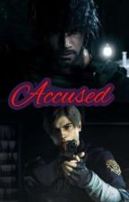 Accused- Leon and Carlos by Anti-Krush