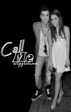 call me ❌ malik by wiggleliam