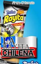 La Rayita Chilena by Fran-Chilensis