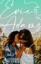 Evie & Adams | LGBTQ+ by HiddenTruths20