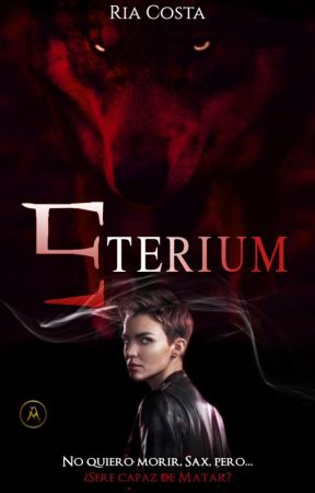 ETERIUM©️ by RiaCosta00