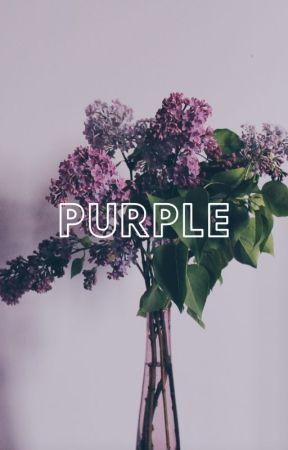 purple (bxb) [text] (Complete) by dezmarron