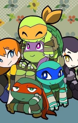 Đọc truyện My Picture ( PPG, TMNT, Ben10,...)