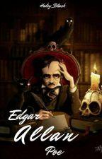Cuentos De E.A.Poe by Haley_Black