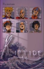 Riptide ~ Vento Aureo x Reader by Jilxamaz