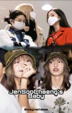 JenSooChaeng's Baby INFANTILIZE <Bng2x> by imaginethelies